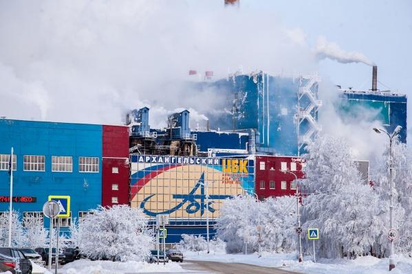 Акцию запустили в честь запуска бумагоделательной машины на заводе в Калужской области<br>