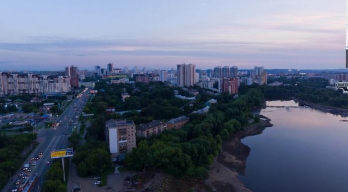 В Екатеринбурге планируют застроить два больших участка: здесь будет не только жилье, но и социальная инфраструктура