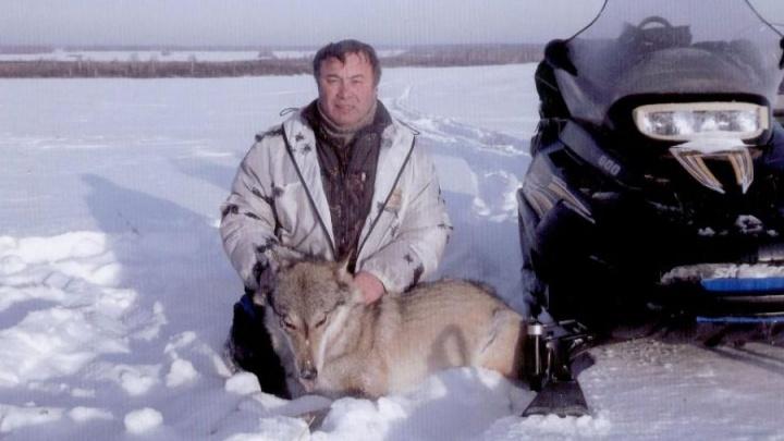 «Просмотрите авторегистраторы»: полиция попросила о помощи в розыске пропавшего на Южном Урале егеря