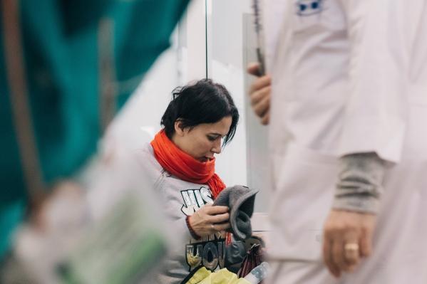 О своем страшном диагнозе Ирина Новикова узнала в ноябре 2018 года