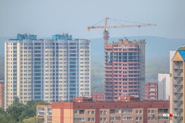 Самарцы покупают в ипотеку как вторичное жилье, так и квартиры в новостройках