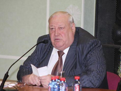 Вместо ржи — элитный посёлок: экс-глава Сосновского района попал под статью за разбазаривание земель