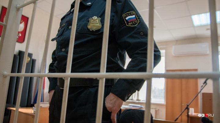 В Самаре суд отправил в СИЗО бывшего зампрокурора Промышленного района