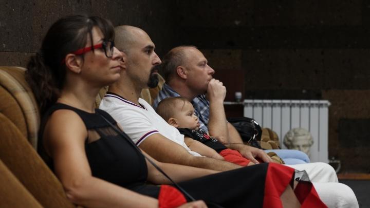 «Мы охотимся за смыслами»: в Волгограде 9 ноября открывается киноклуб для мыслящих зрителей