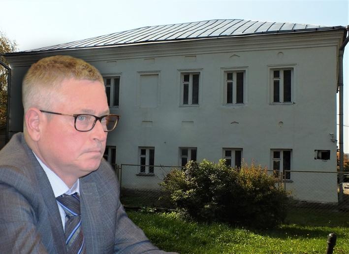 Тутаевская ЦРБ уже недавно «прославилась» благодаря одному чиновнику