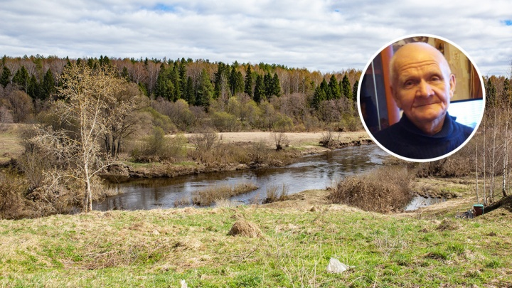 Нет и следа: под Рыбинском два месяца ищут загадочно пропавшего охотника