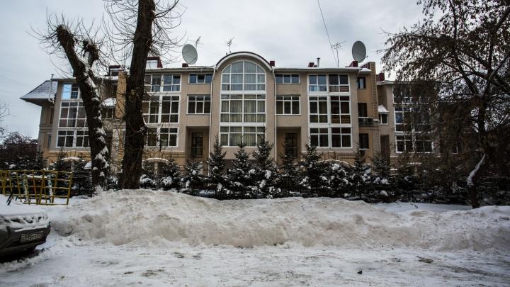 Десятки миллионов за квартиру: аналитики назвали самые престижные дома Новосибирска