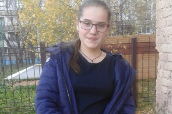 Виктория Ежикова никогда раньше не пропадала