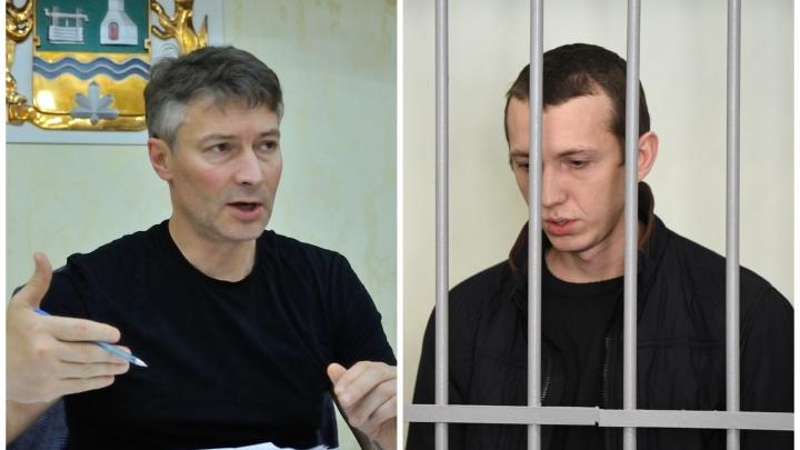 «Конечно, он был пьян»: Евгений Ройзман — о виновнике смертельного ДТП на Малышева