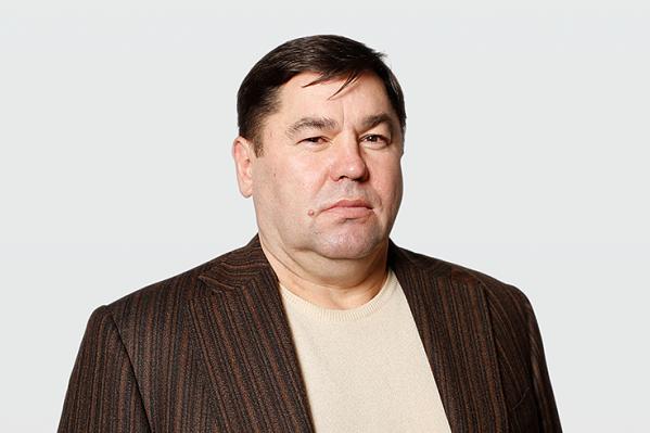 Виктор Панченковозглавлял селекционный отдел в столичных ЦСКА, «Динамо», «Химках» и «Локомотиве»