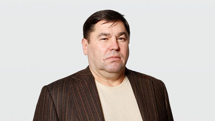 В футбольном клубе СКА появился новый спортивный директор