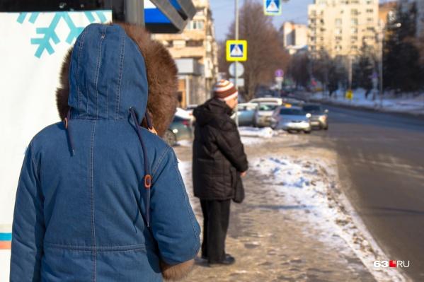 Жители Кошелев-парка регулярно жалуются на нехватку общественного транспорта