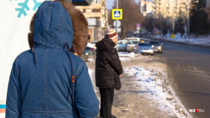 Из Кошелев-парка хотят пустить автобусы до «Самара Арены»