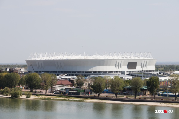Долг «Ростова» составлял более 10 миллионов рублей
