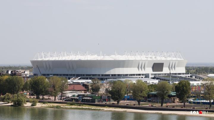 «Спорт-Ин» прокомментировала ситуацию с возможным уходом ФК «Ростов» со стадиона