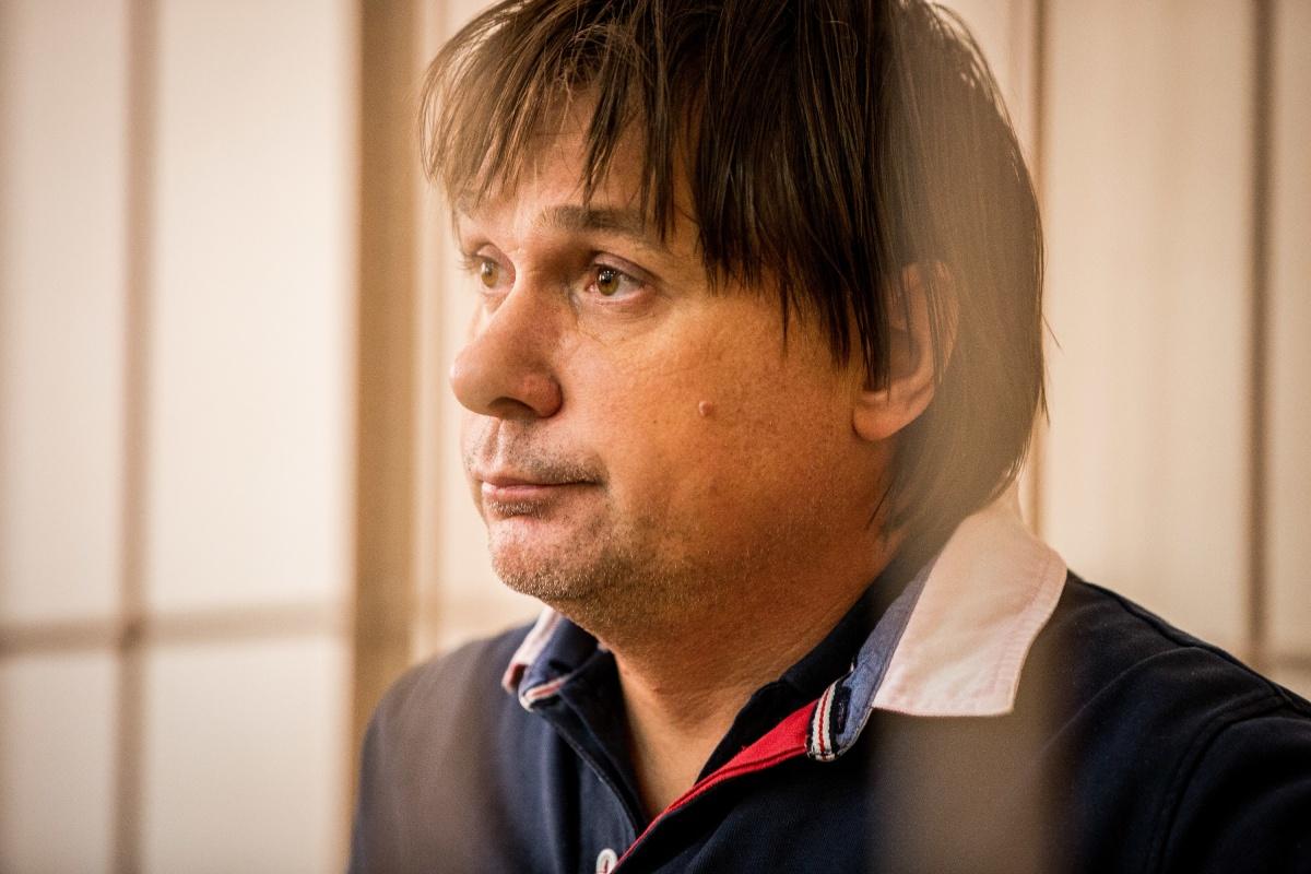 Ранее, 22 февраля, Центральный районный суд решил отправить Евгения Покушалова в СИЗО до 19 апреля