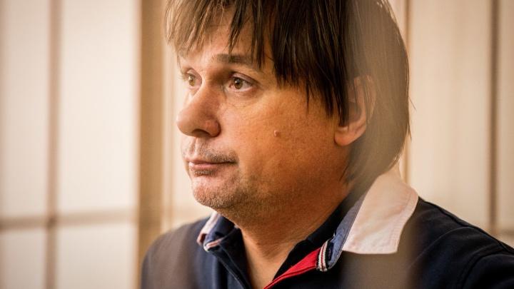 Суд оставил арестованного замдиректора клиники Мешалкина в СИЗО
