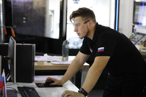 Михаил Воронцов увлёкся металлообработкой, ещё будучи школьником, — и стал лучшим в своём деле<br>
