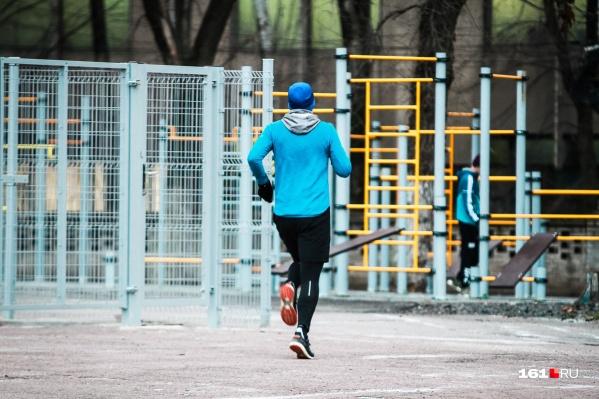 На проект «Спорт — норма жизни» до 2024 года потратят больше миллиарда рублей
