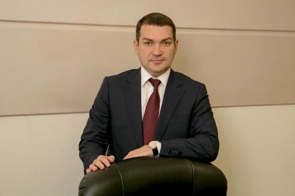 Максим Кудрявцев стал самым богатым депутатом Госдумы от НСО