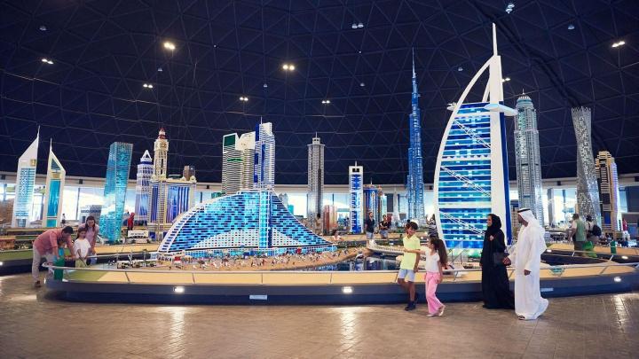 На поиск пасхального клада — в Дубай: отель в Эмиратах приготовил сюрприз для ростовчан
