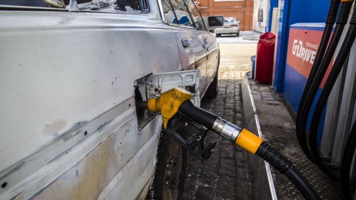 ФАС раскритиковала российские нефтяные компании за снижение объёмов продаж нефтепродуктов