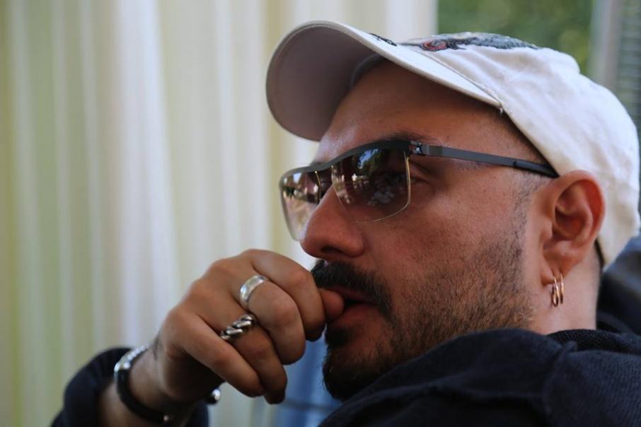 Следствие попросило продлить домашний арест Серебренникову