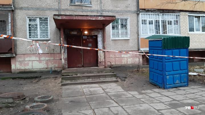 Сэкономили на «Струне»: жители взорвавшегося в Ярославле дома боятся за свои жизни. Фото с места ЧП