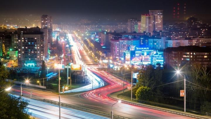 Улицы погасших фонарей: власти объяснили, почему в Уфе отключают освещение