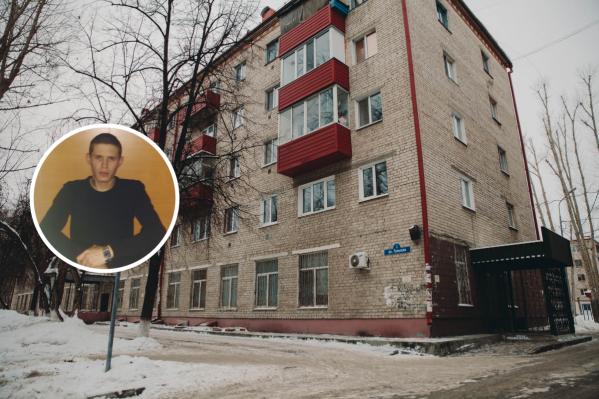 Евгений Сивчук неоднократно попадал в поле зрения полиции