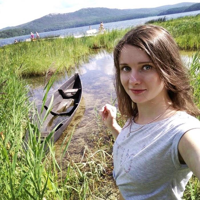 Ксения была очень яркой девушкой и вела активный образ жизни
