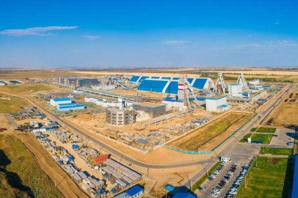 На Гремячинском ГОКе начались испытания оборудования сильвинитовой обогатительной фабрики