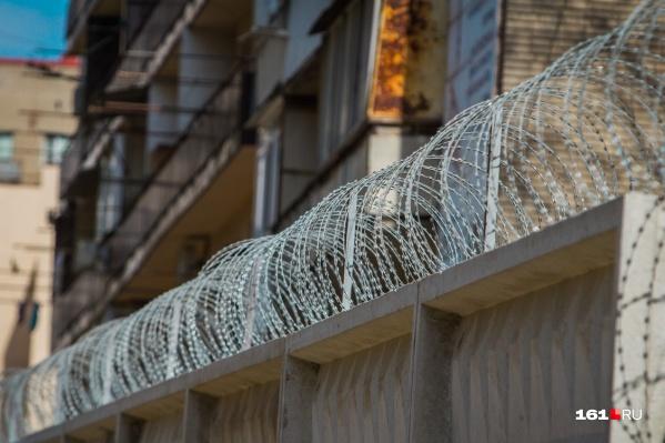 19-летнему преступнику грозит срок в тюрьме