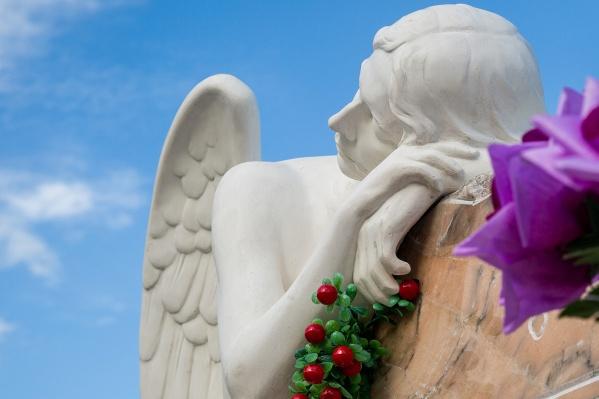 Новосибирцы смогут при помощи программы узнавать места захоронения