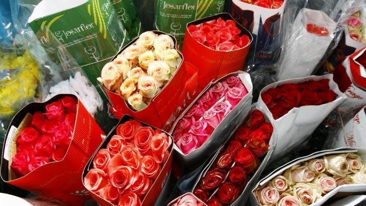 Миллион алых роз взамен квартиры: сколько цветов можно купить, продав жильё в Челябинске