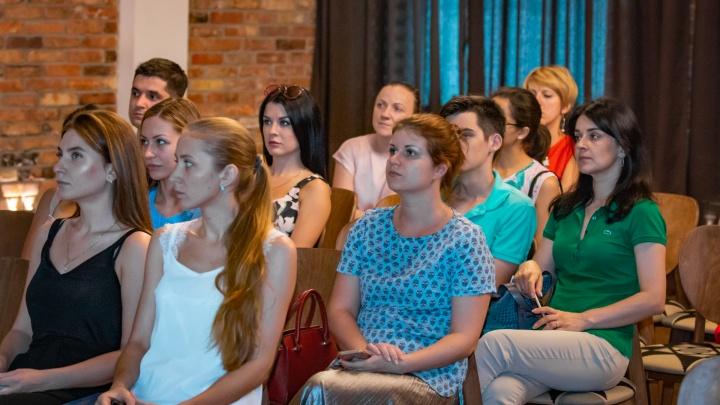 Натив, креатив и aha-moments: на семинаре 161.ru раскрыли секреты интернет-маркетинга