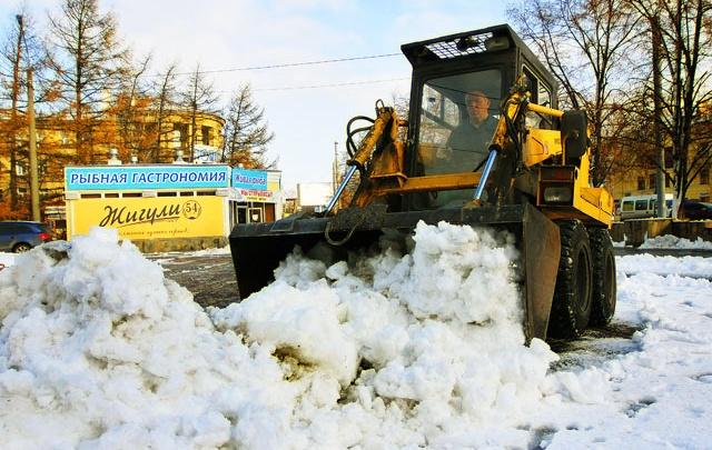 Сугробы наметёт больше, чем за месяц: на Челябинск обрушится сильная метель
