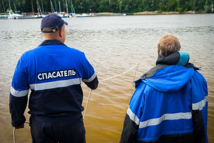 5 человек утонули на минувших выходных