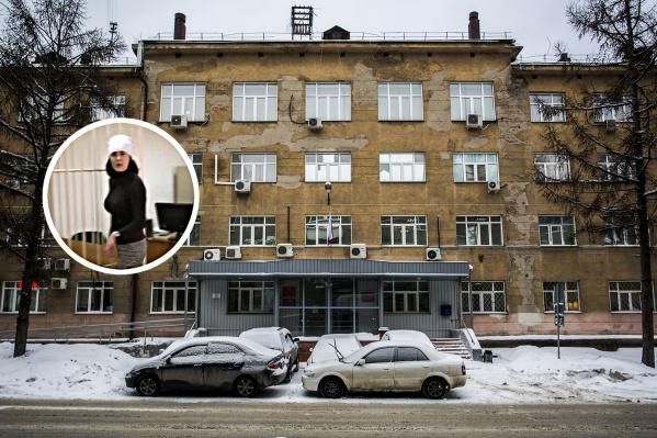 Татьяна Малинюк получила срок в колонии за махинации с зарплатой — приговор в законную силу ещё не вступил