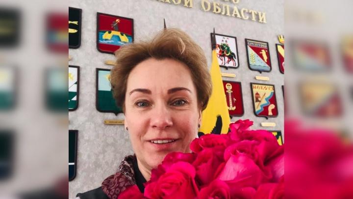Минус ещё один чиновник: с поста уходит советница Владимира Волкова