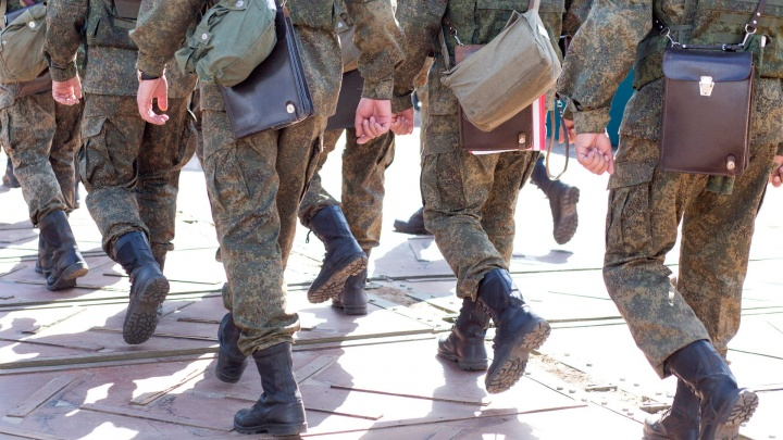 В Ярославле судили мужчину, который семь лет уклонялся от армии