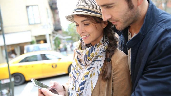 МегаФон и тревел-платформа Booking.com предложили выгодные условия для путешественников