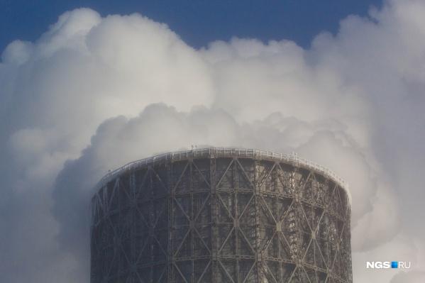 В скором времени на бурый уголь энергетики переведут и ТЭЦ-5