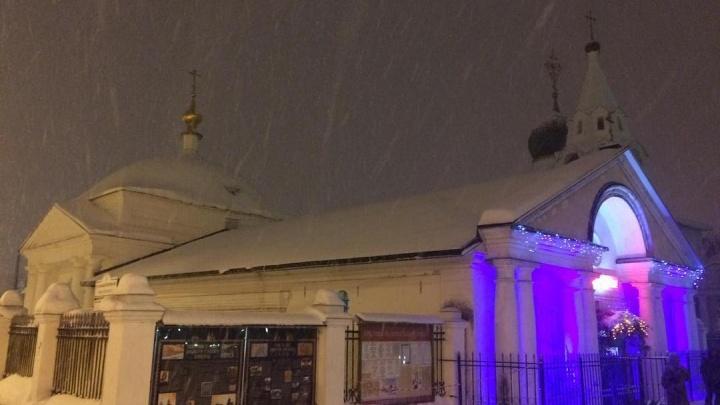 «Ничего духовного»: ярославский депутат раскритиковал православных, выкладывающих фото с Крещения