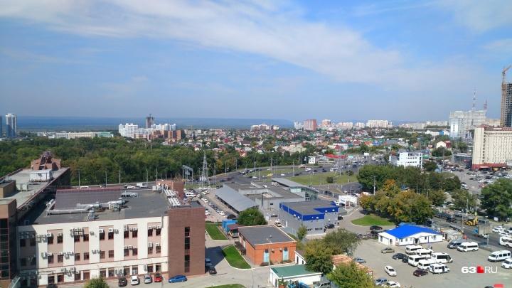 С парковкой и надземным переходом: продление Авроры спроектируют спецы из Санкт-Петербурга