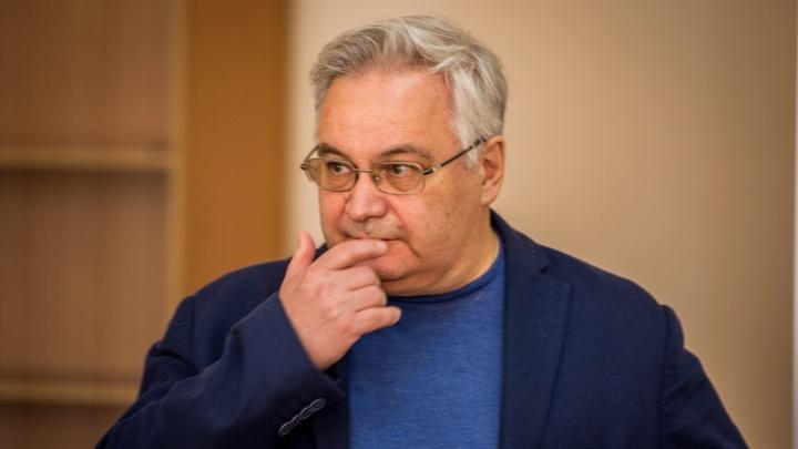 Защита бывшего главы НИИТО Михаила Садового обжаловала приговор