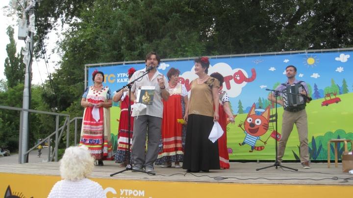 «Играй, гормон»: волгоградские частушечники устроят игры на выбывание