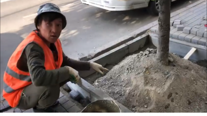 Депутат горсовета раскритиковал рабочих за высадку деревьев на Мира: в мэрии объяснили ситуацию