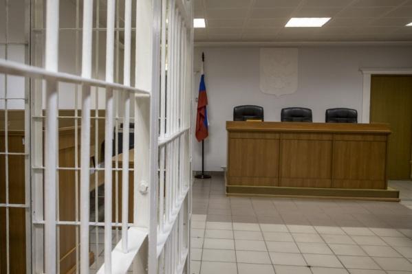 Мошенники получили условное наказание