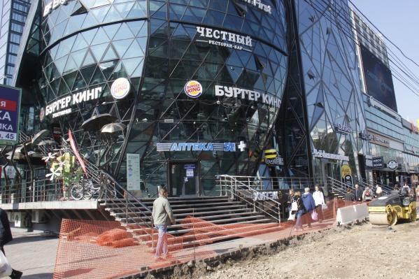 Новокузнецкое заведение займет место закрывшегося ресторана «Честный»